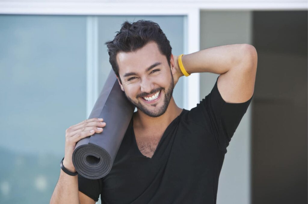 OM Yoga and Lifestyle Magazine Blog