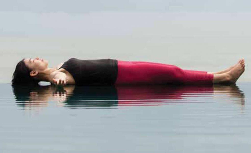 OM Yoga and Lifestyle Magazine Articles November