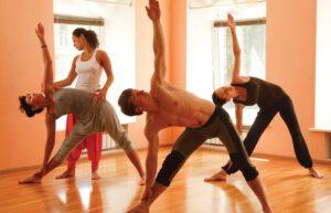 Om Yoga Blog