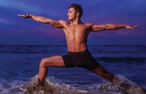 OM Yoga Special April