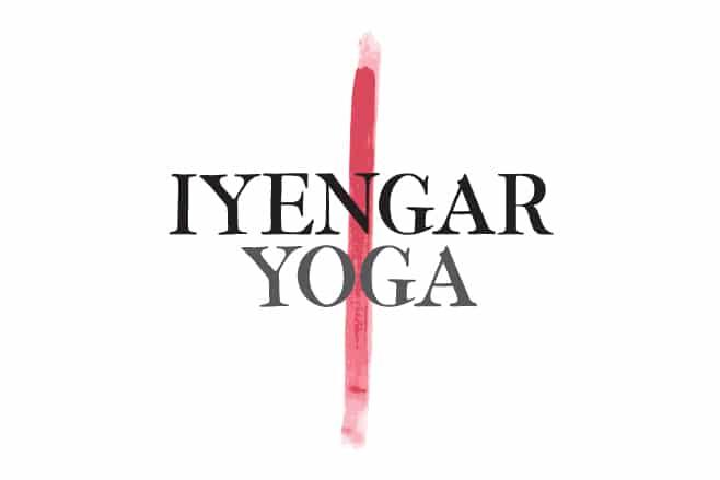 Iyengar Yoga Special