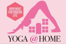 Yoga At Home: Issue 67