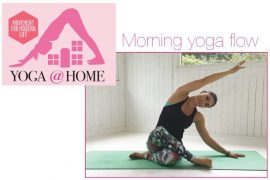Yoga At Home: Issue 70