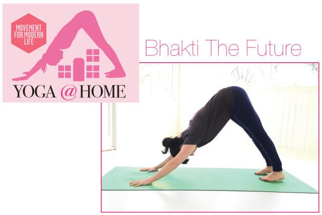 Yoga At Home: Issue 71