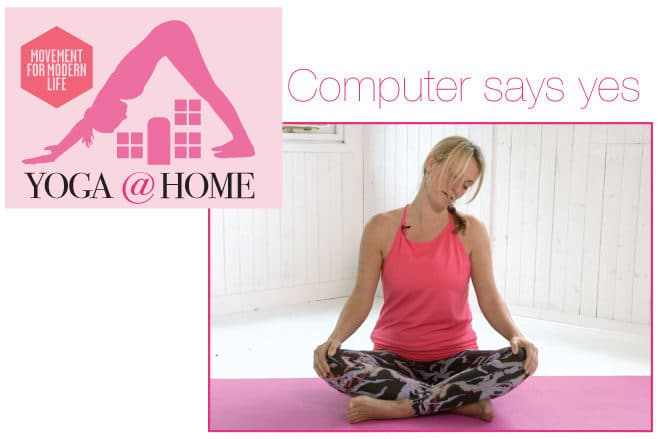 Yoga At Home: Issue 72