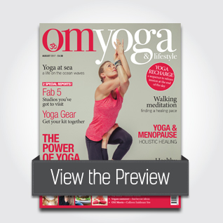 preview om yoga