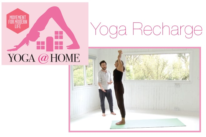Yoga At Home: Issue 75