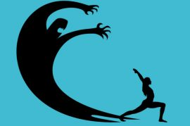 Banish Anxiety With Yoga