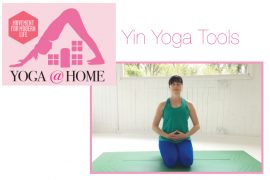 Yoga At Home: Issue 76