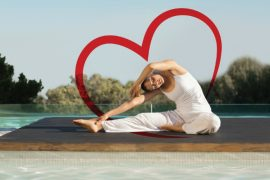 Living Yoga from your Heart – Issue 77