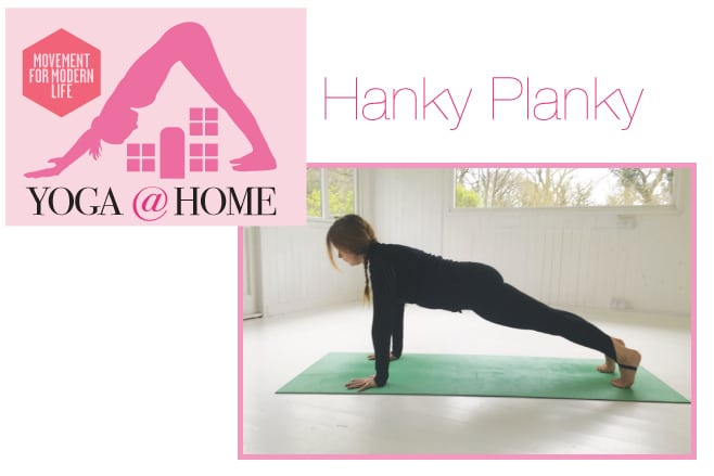 Yoga At Home: Issue 77