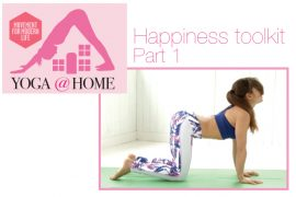 Yoga At Home: Issue 78