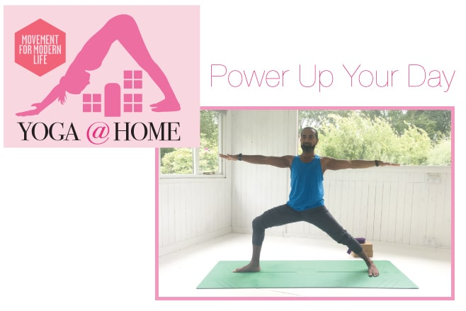 Yoga At Home - Issue 82