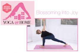 Yoga At Home 83
