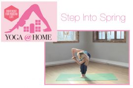 Yoga At Home 84