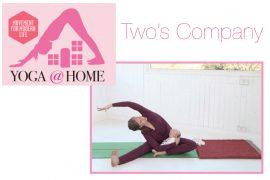 Yoga At Home 88
