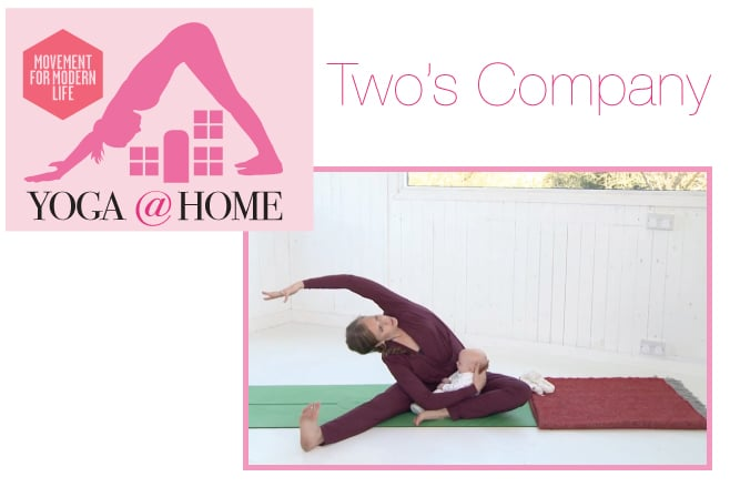 Yoga At Home 88