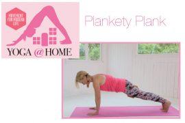 Yoga At Home 91