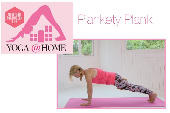 Yoga At Home 91