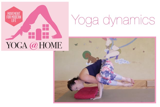 Yoga At Home 90