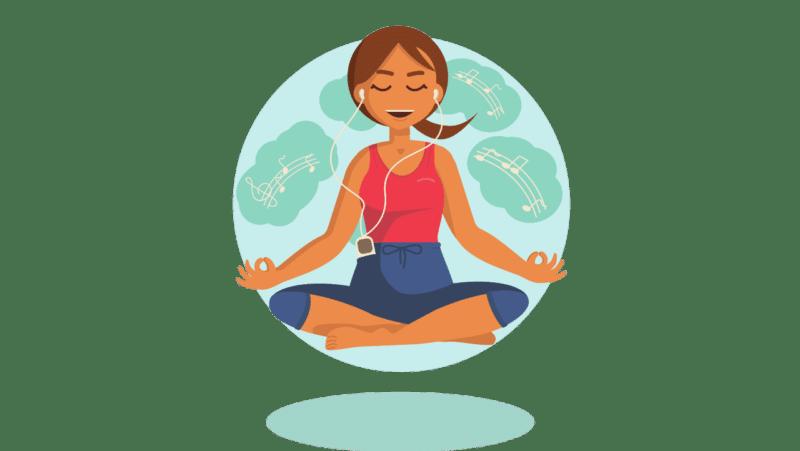 Music in Yoga