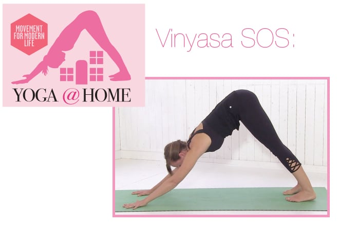 Yoga At Home 92