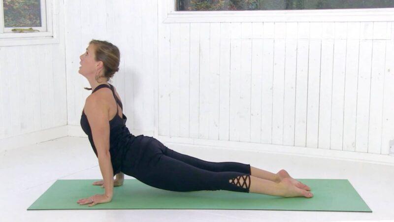 Yoga At Home: 94