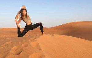 Yoga Travel Guide 2019