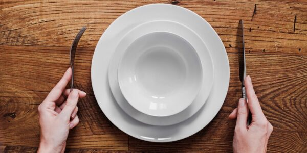 The rise of fasting