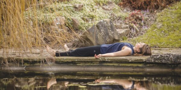 Why do i need savasana?