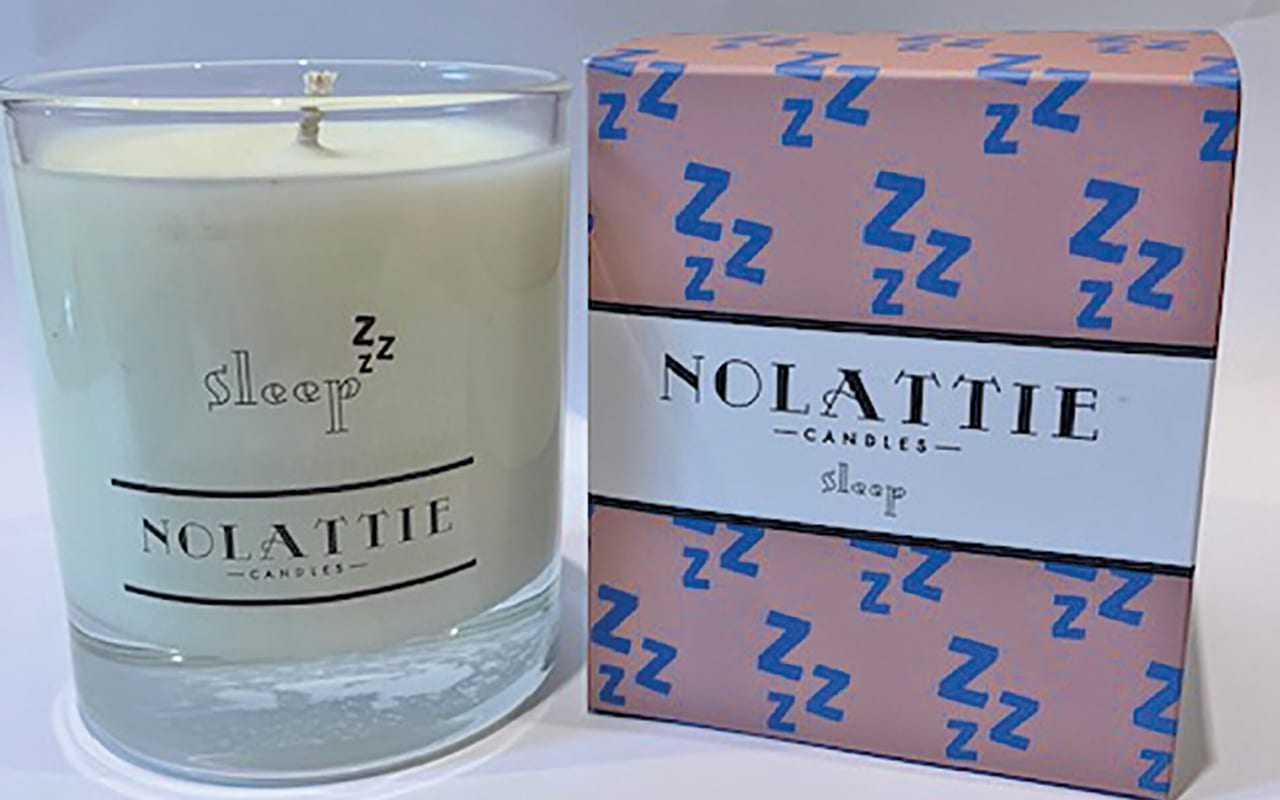 Nolattie-Candles