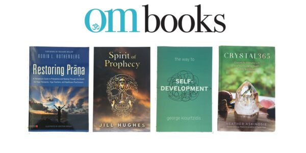 OM Books May 2020