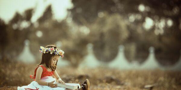 Children's Books for Mental Health