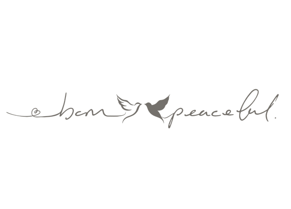 Born-Peaceful
