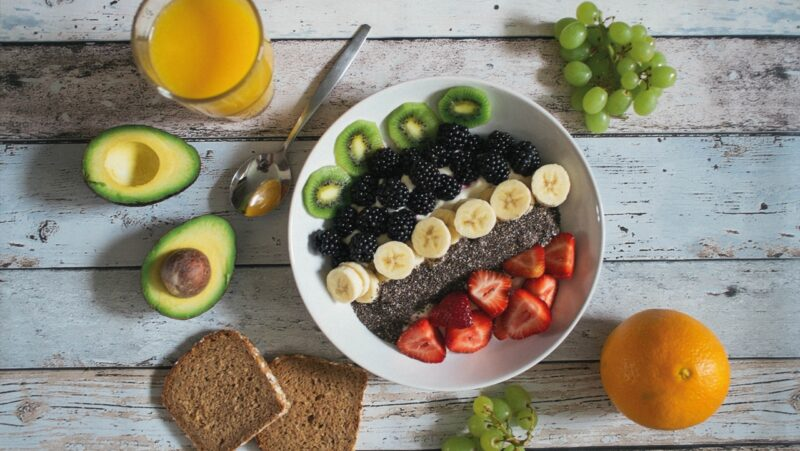6 secrets to a healthy heart