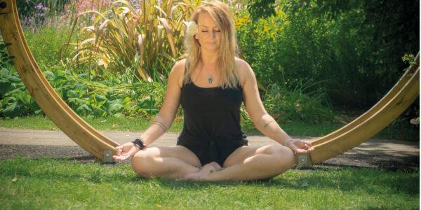 My Yoga Biz Lucy Sidwick