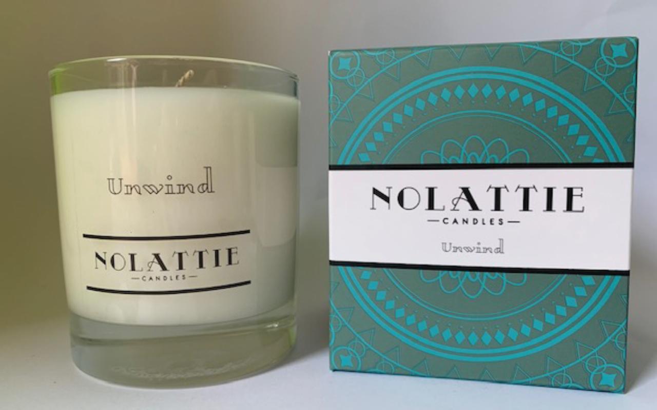 Nolattie Candles