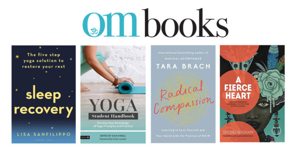 OM Books March 2020
