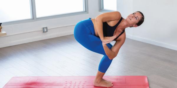Yoga Twists 2