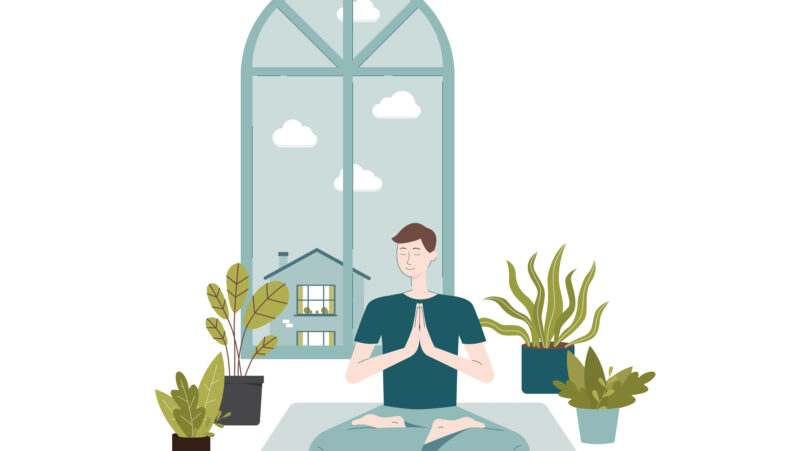 Yogatecture