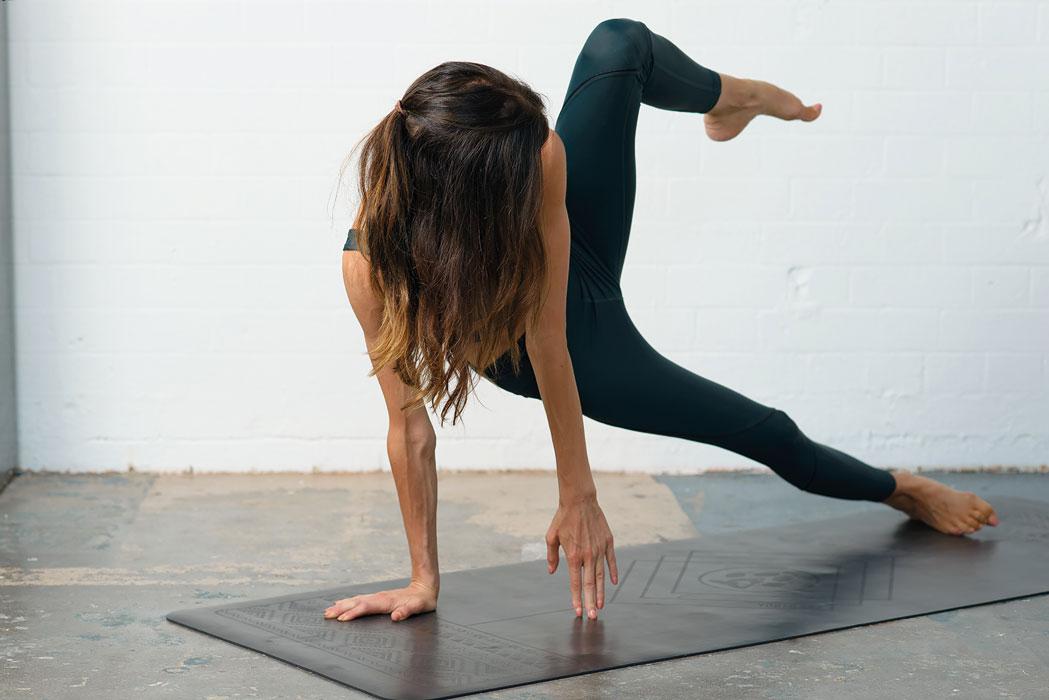 Yoga Bare