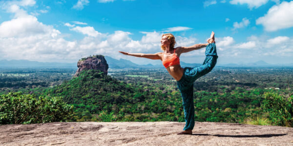 A guide to choosing a yoga teacher training course