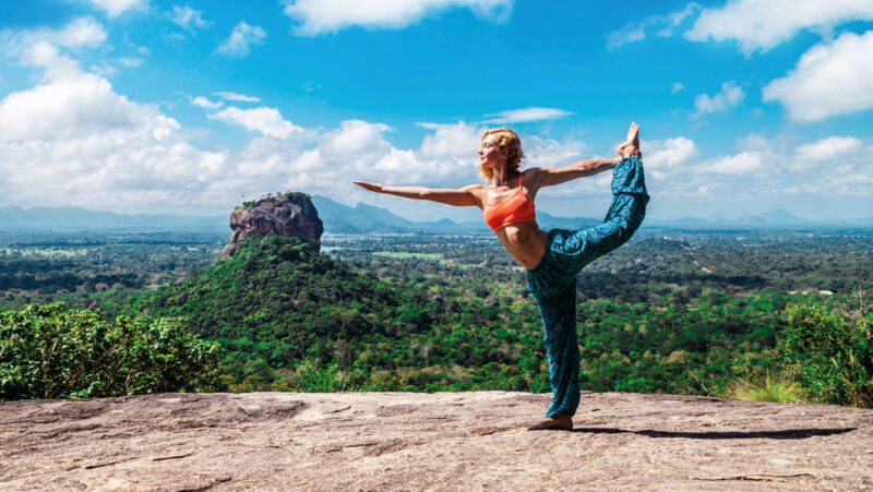 Home or away? A guide to choosing a yoga teacher training course