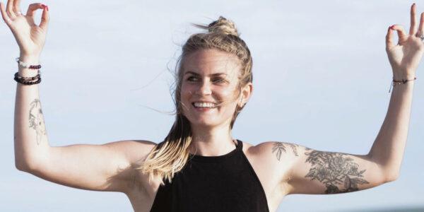 Emily Huckstep