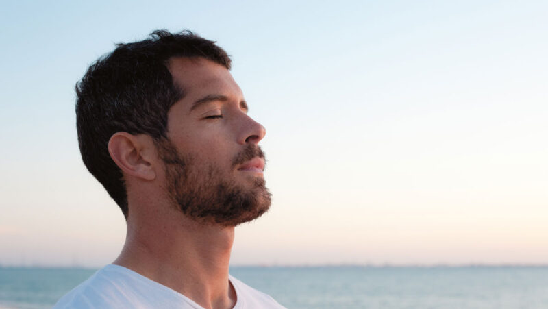 The Importance Of Breathing To Feel Better