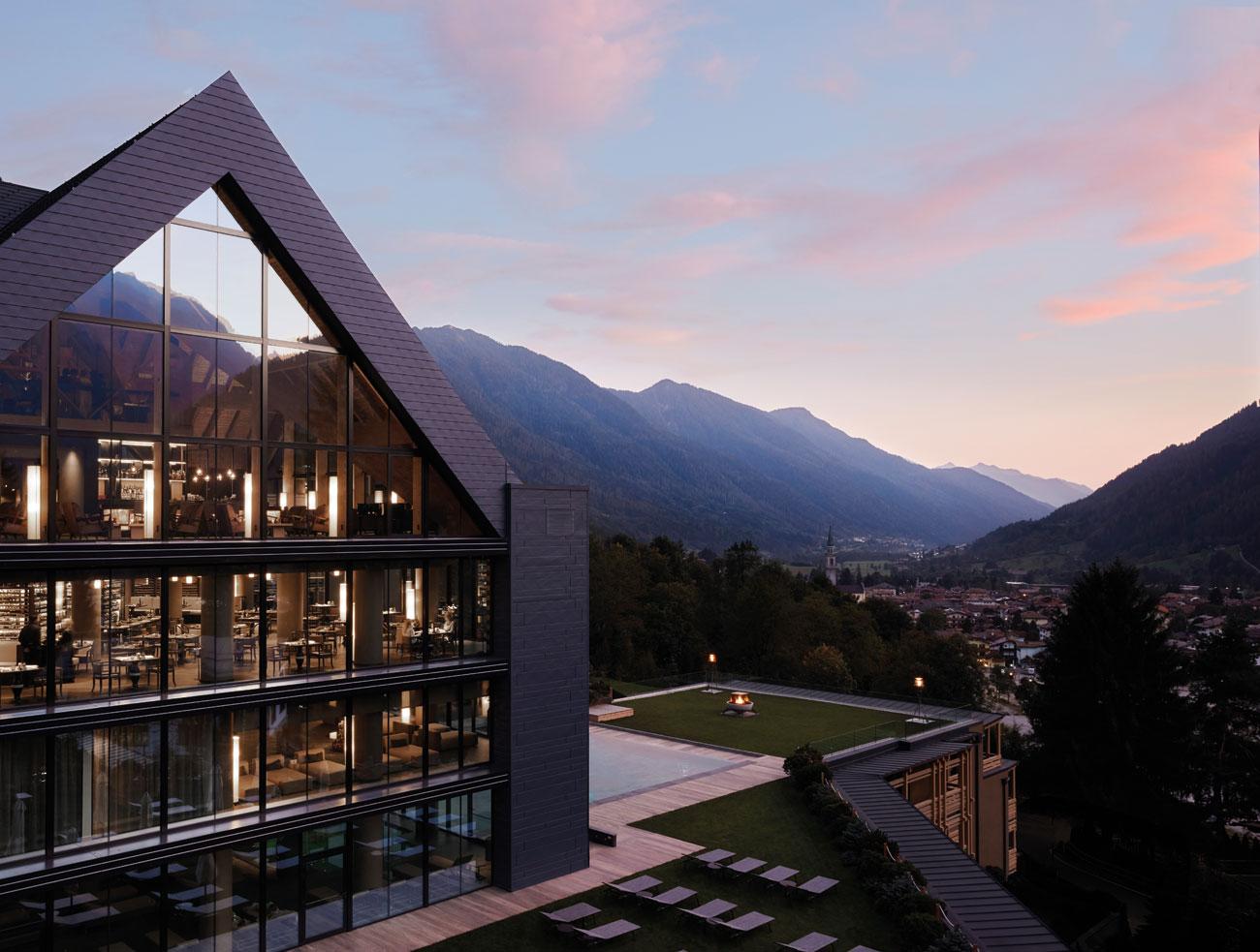 Lefay-Dolomit