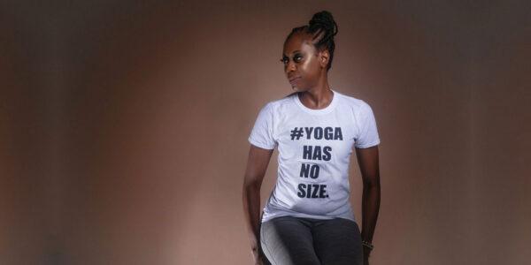 Yoga Racism Diversity