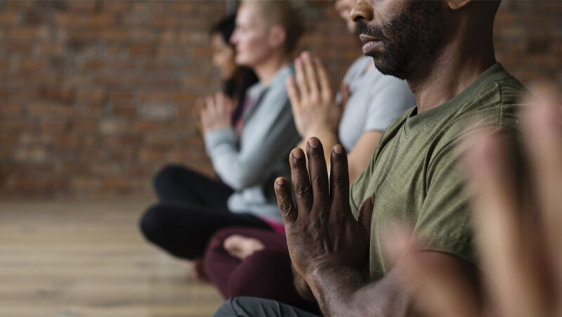 Yoga's outliers