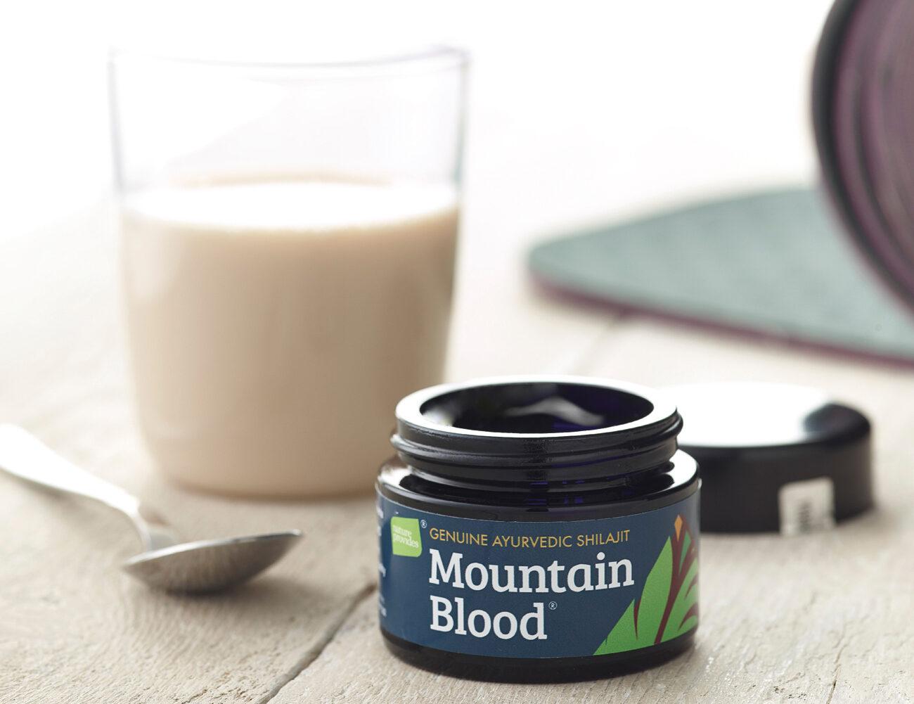mountain-blood