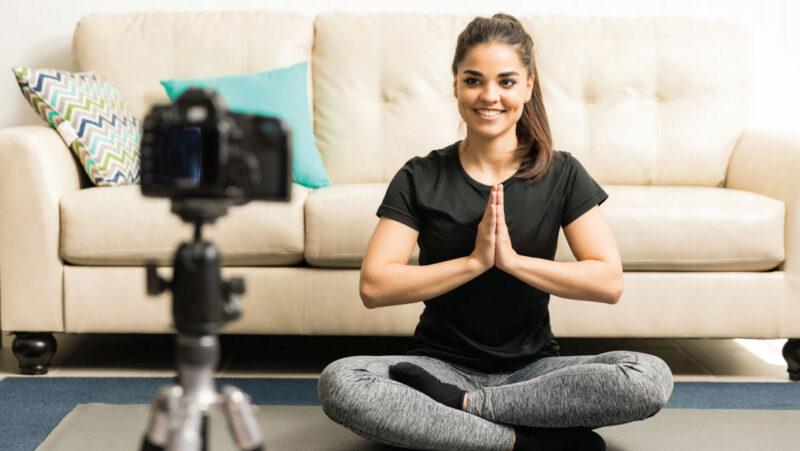 Special report: Online yoga teacher training
